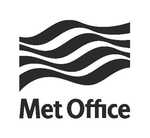 Met Office logo